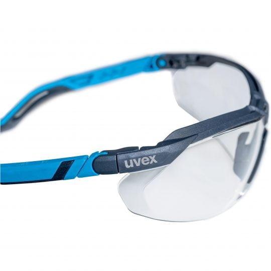 Okulary ochronne uvex i-5