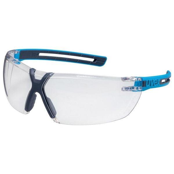 Okulary ochronne uvex x-fit pro