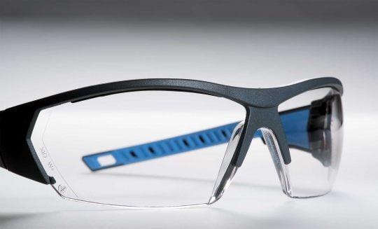 Okulary ochronne uvex i-works