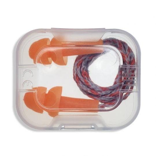 Zatyczki do uszu wielokrotnego użytku uvex whisper