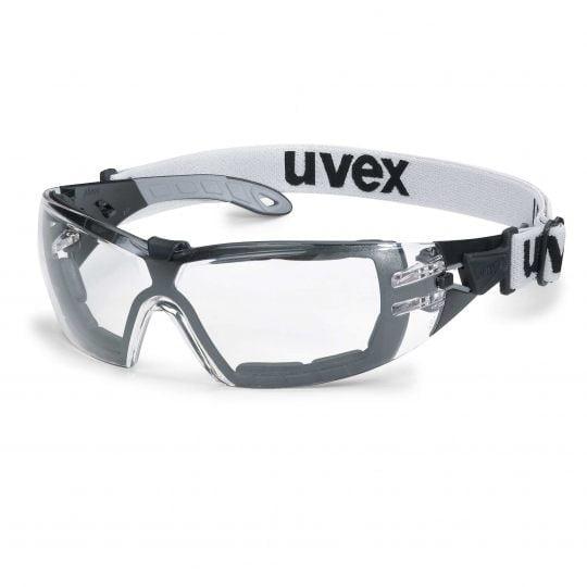 Okulary ochronne uvex pheos guard