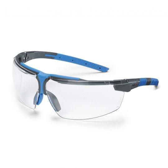 Okulary ochronne uvex i-3